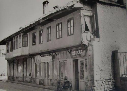 Alajbegovića ćošak