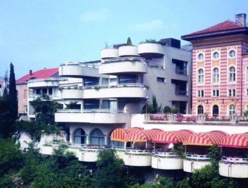 Hotel Neretva i Vila